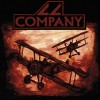 CC COMPANY - The Red Baron (2014) EP